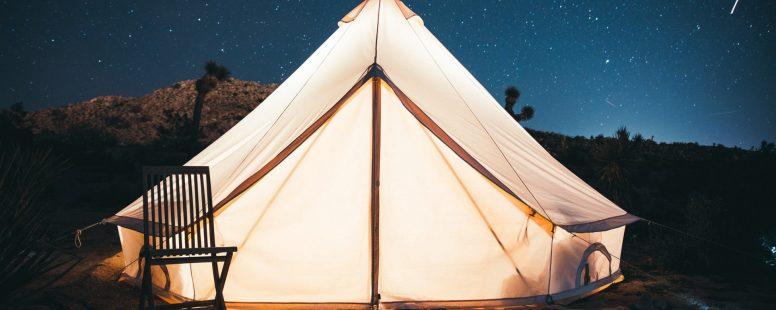 The Tentpole Method