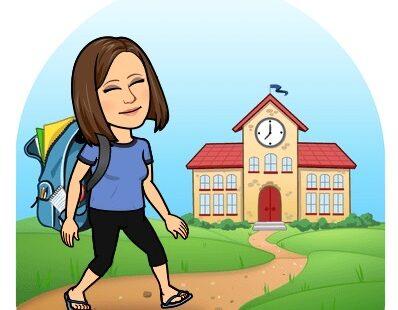 Return to School?