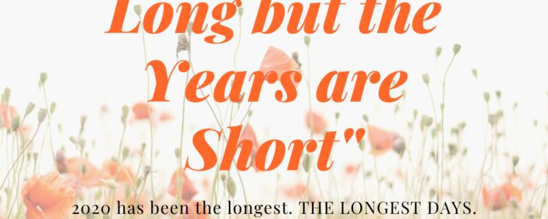 The Longest Days