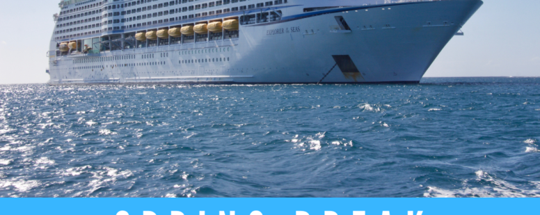 JN Group Q&A: Spring Break Virtual Trips – Cruise Ships? Yes or No, and Why
