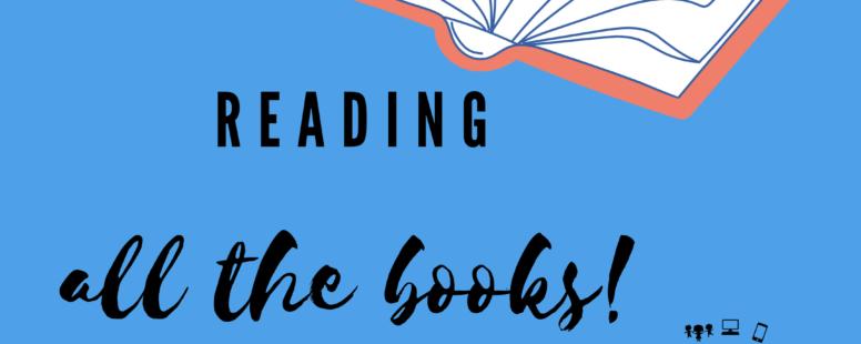 Team Juggling Normal Q&A: Favorite Childhood Books